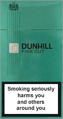 How much is R1 cigarettes in United Kingdom
