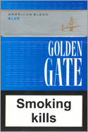 Import cigarettes in USA