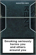 Kent NEO Nanotek (mini) Cigarettes pack