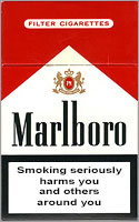 first brand cigarettes