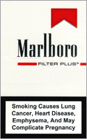 Favourite Alaska cigarettes Lucky Strike brands