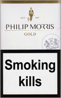 Philip Morris Gold